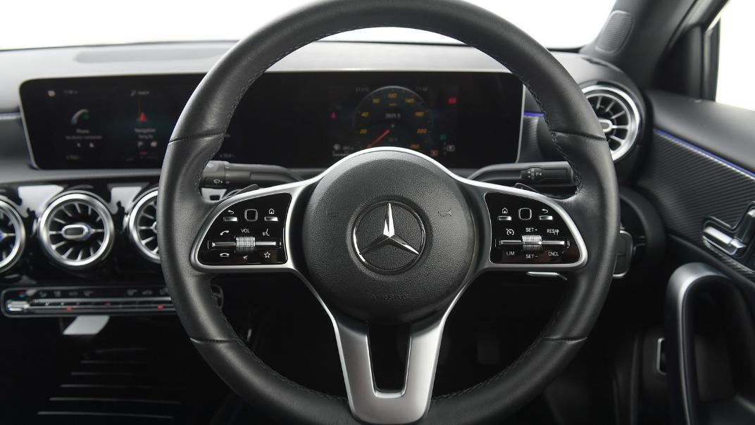 2021 Mercedes-Benz A-Class A 200 Progressive Interior 010