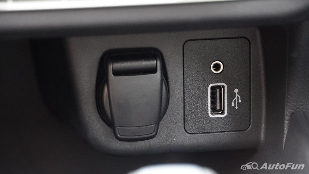 2020 Nissan Almera 1.0 Turbo VL CVT Interior 023
