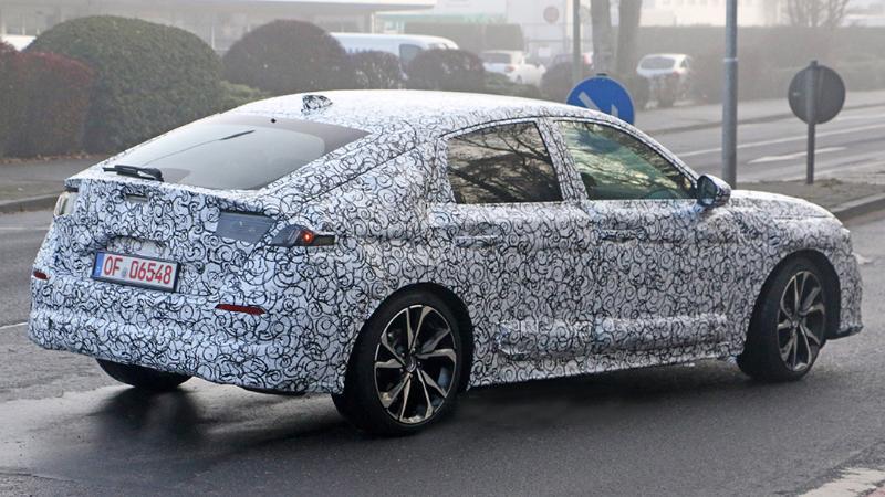 All-New Honda Civic Type R ใหม่ยังคงใช้เครื่องยนต์สันดาป แต่อาจเป็นรุ่นส่งท้าย? 02