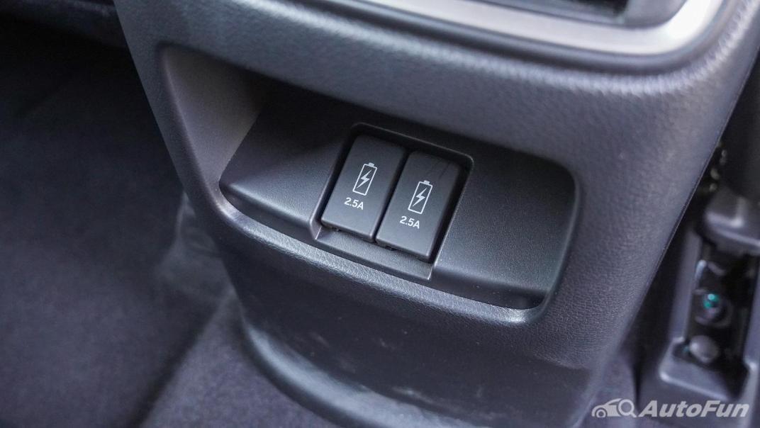 2020 1.6 Honda CR-V DT-EL 4WD Interior 039