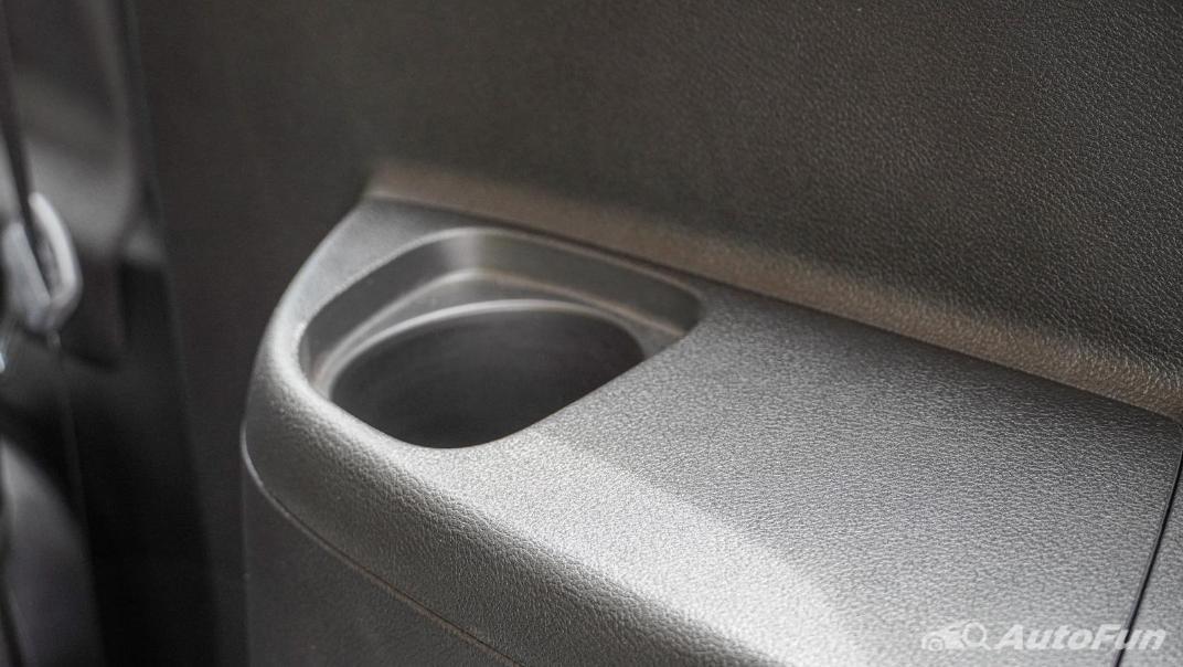 2020 1.5 Suzuki XL7 GLX Interior 043