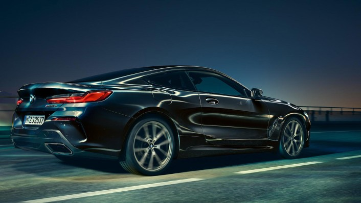 BMW 8-Series-Coupe 2020 Exterior 002
