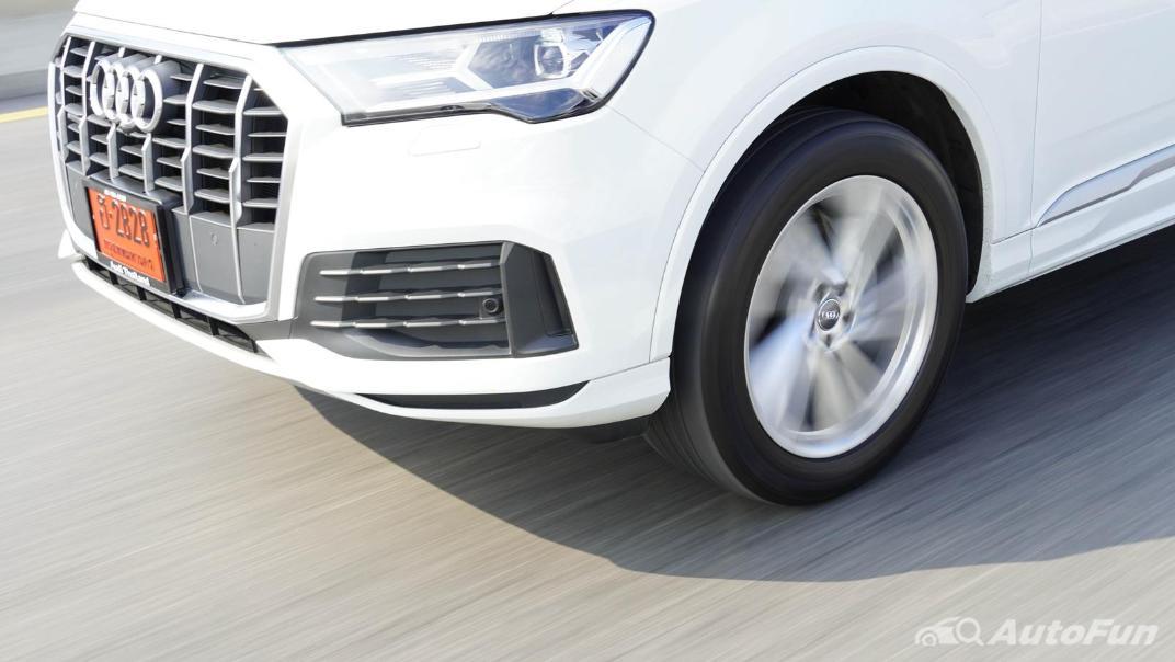 2020 Audi Q7 3.0 45 TDI Quattro Exterior 029