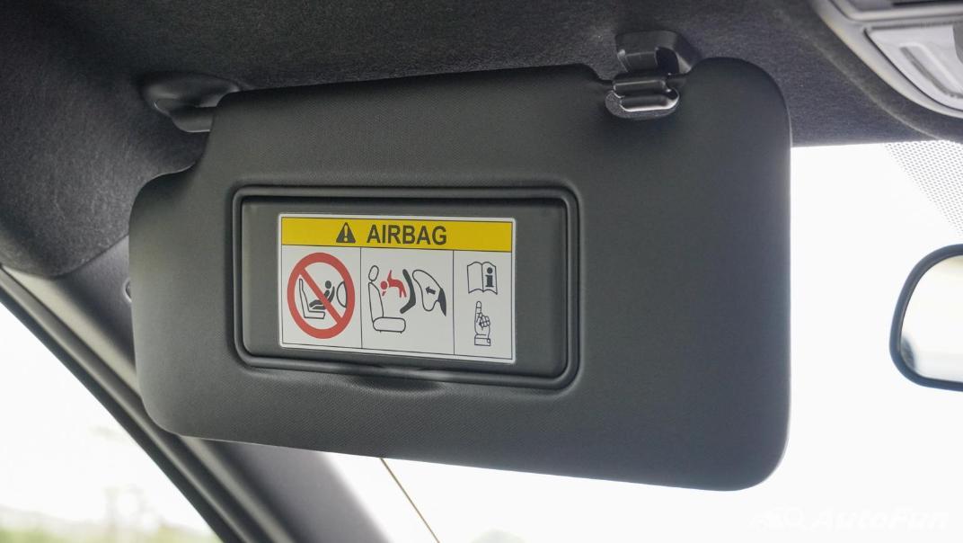 2021 Honda City e:HEV RS Interior 055