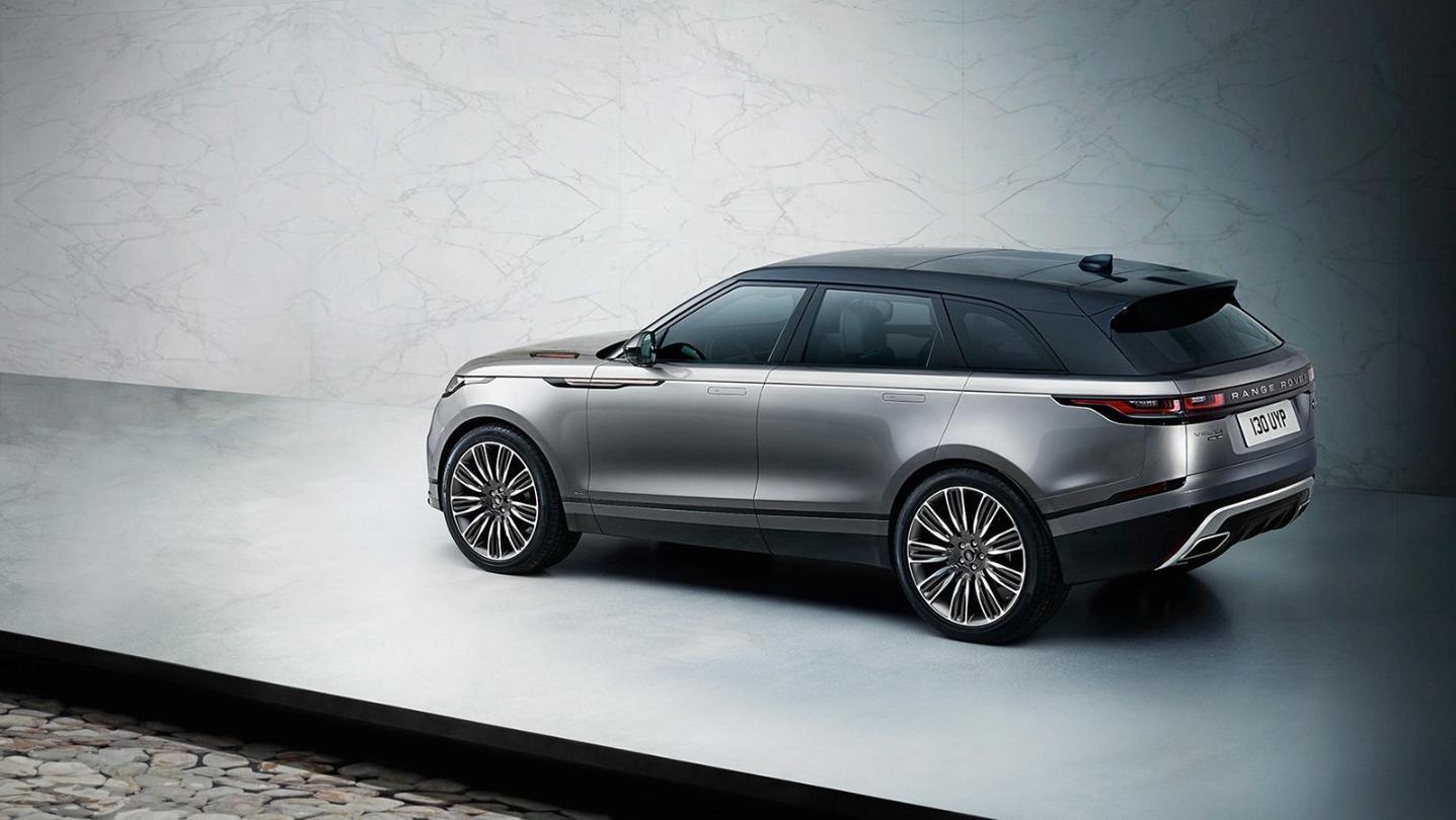 Land Rover Range Rover Velar 2020 Exterior 012
