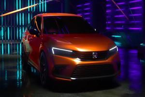 สิ่งที่เราชอบและไม่ชอบใน 2021 Honda Civic ดูหรูหราแต่หน้าไม่สปอร์ต