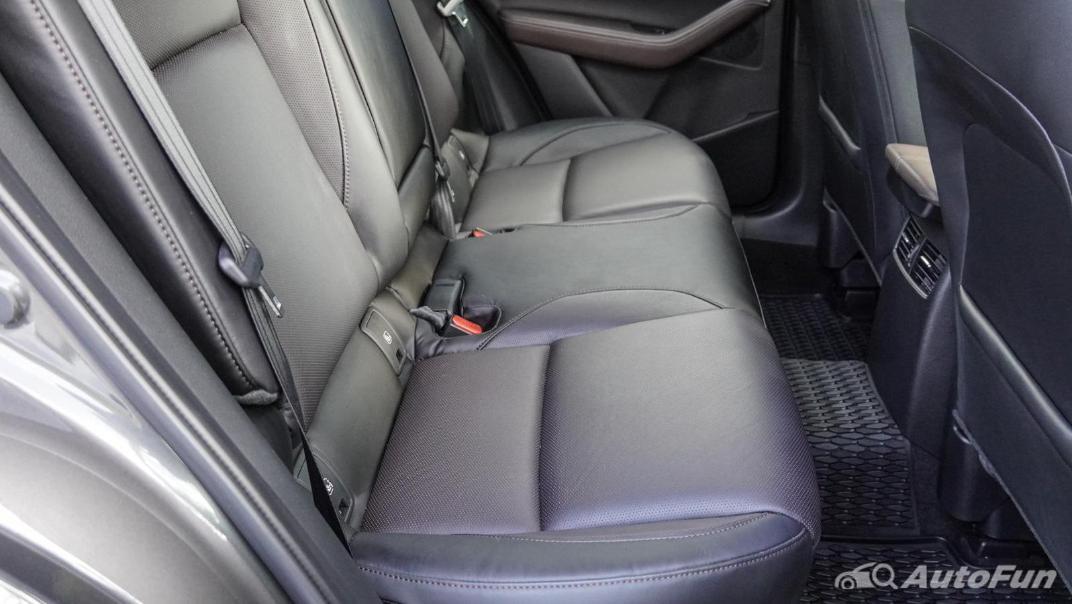 2020 Mazda CX-30 2.0 C Interior 053