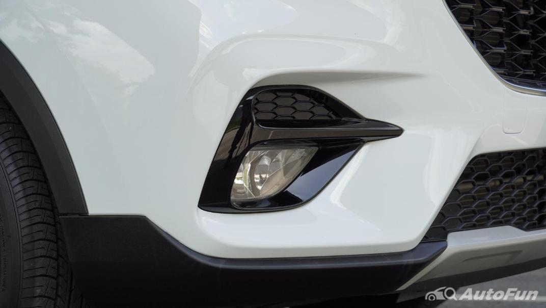 2020 MG ZS 1.5L X Plus Exterior 011