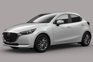 เรื่องที่ควรต้องพิจารณาก่อนจัดการเป็นเจ้าของ New 2020 Mazda 2 เครื่องยนต์เบนซิน