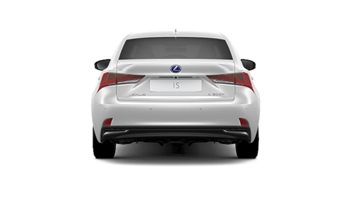 Lexus IS 2020 Exterior 006
