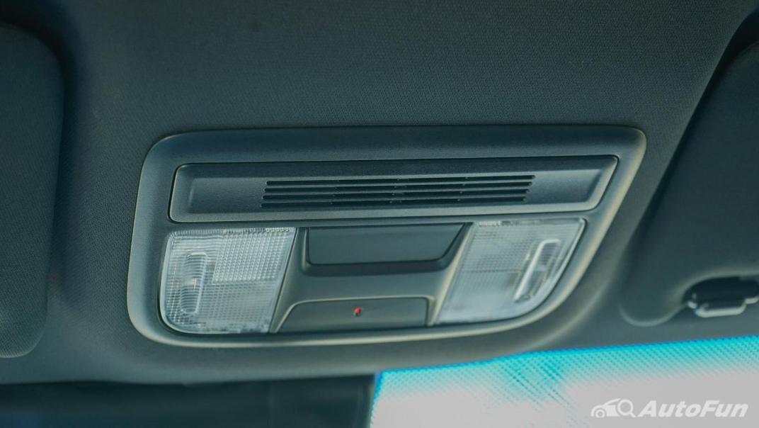 2020 Honda Civic 1.5 Turbo RS Interior 116