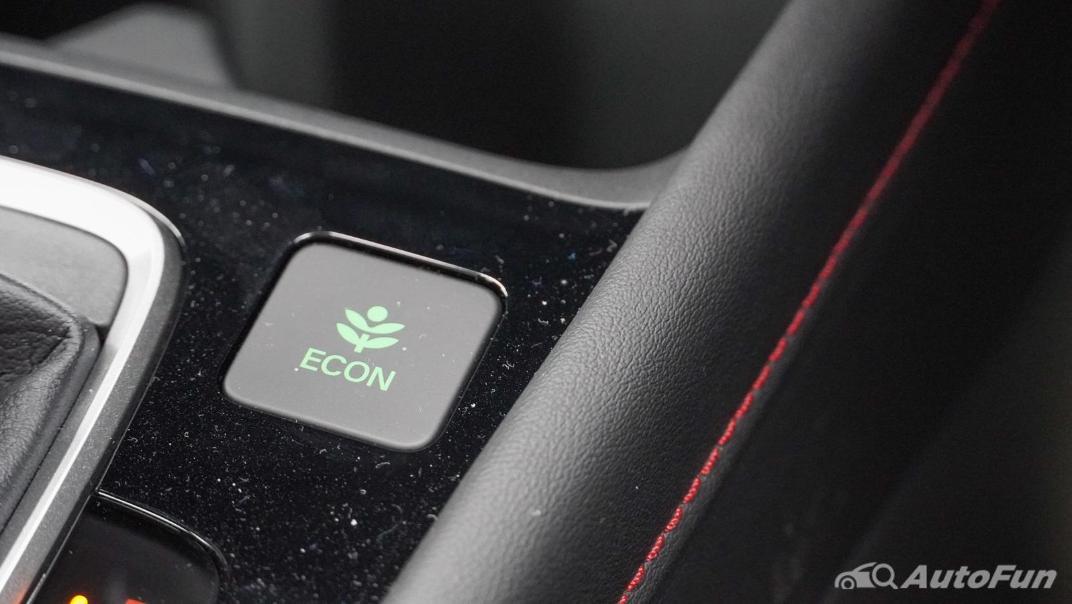 2021 Honda City e:HEV RS Interior 030