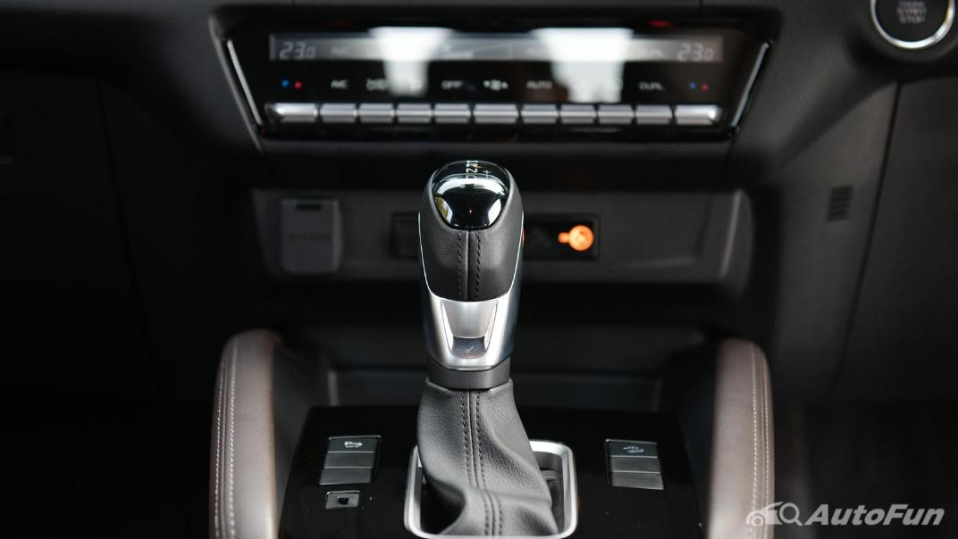 2021 Mazda BT-50 Pro Double Cab 1.9 SP Hi-Racer 6AT Interior 011