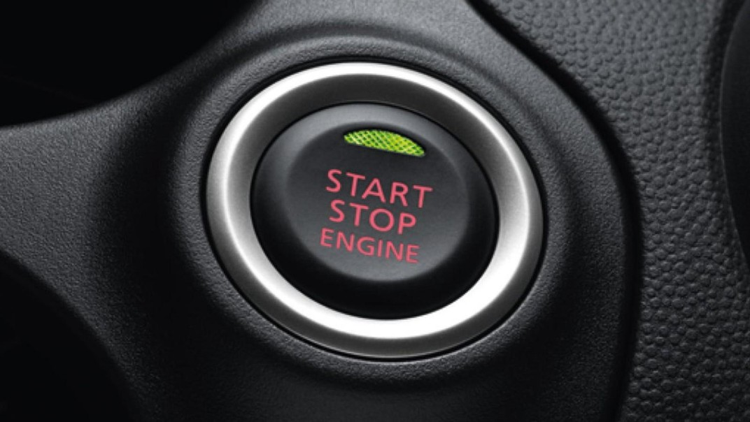 Mitsubishi Attrage 2020 Interior 004