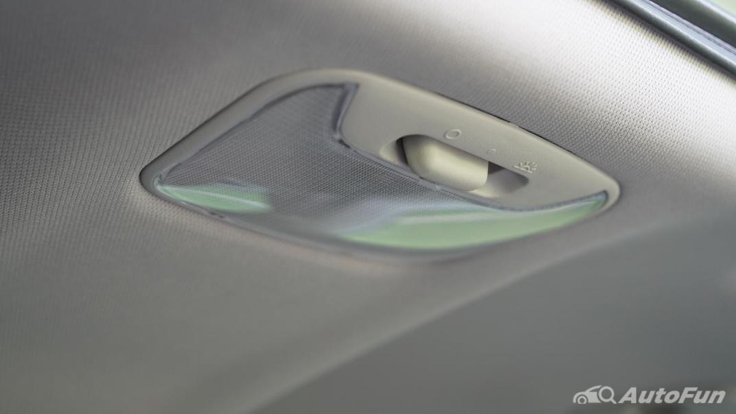 2020 Mitsubishi Pajero Sport 2.4D GT Premium 4WD Elite Edition Interior 057