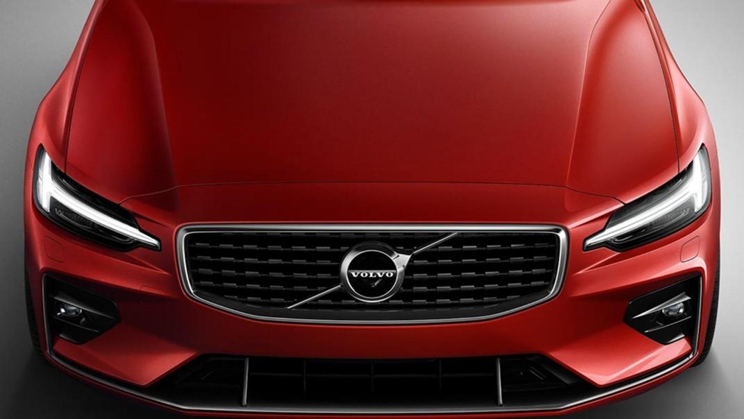Volvo S60 2020 Exterior 013