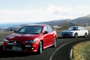 ดับฝัน Mitsubishi ยืนยันยังไม่มีแผนการพัฒนา Lancer Evolution ตัวแรงเร็ว ๆ นี้