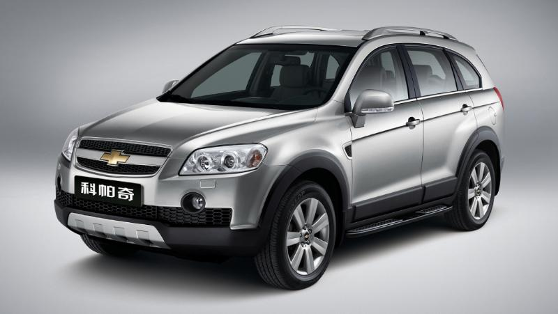 มือสองต้องรู้ : Chevrolet Captiva คือ SUV ที่คุ้มเงินสุดในตอนนี้ มีโฉมใดน่าเล่น รวมทุกรุ่นย่อยที่นี่ 02