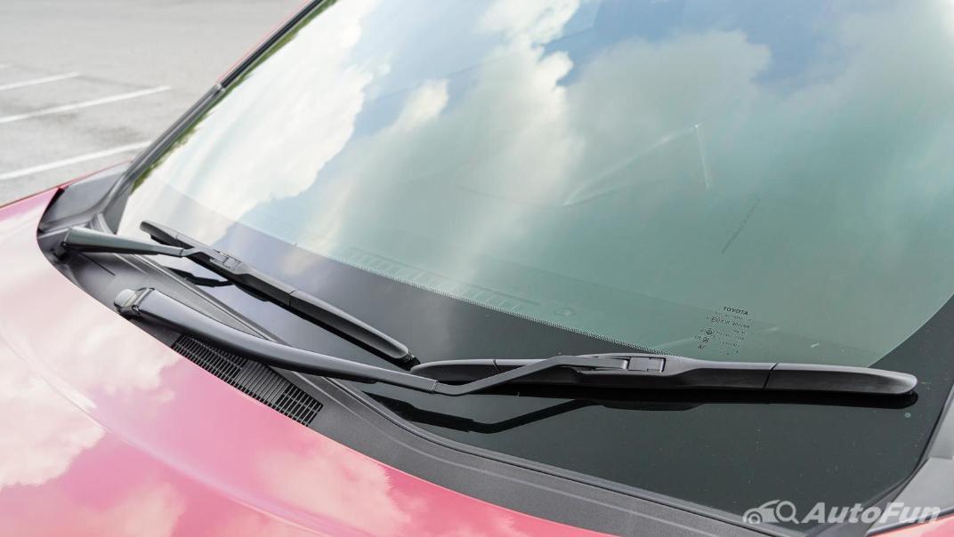 2020 Toyota Corolla Cross 1.8 Hybrid Premium Safety Exterior 026