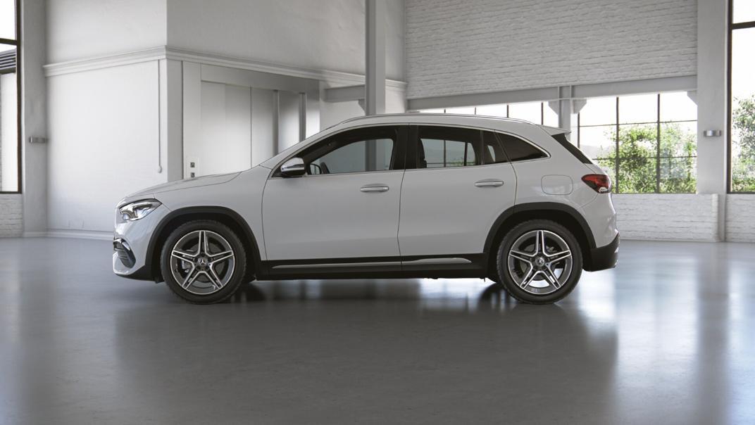 2021 Mercedes-Benz GLA-Class 200 AMG Dynamic Exterior 008