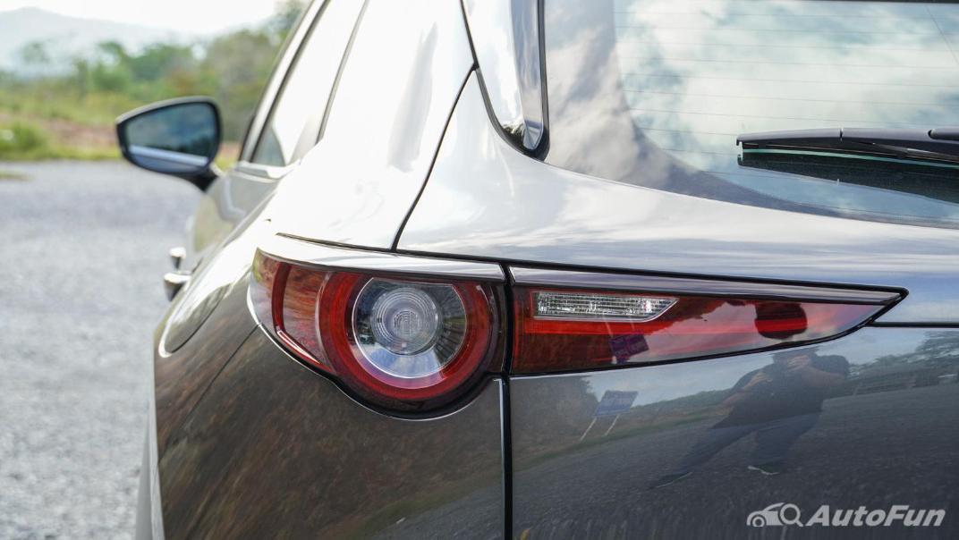 2020 Mazda CX-30 2.0 C Exterior 017