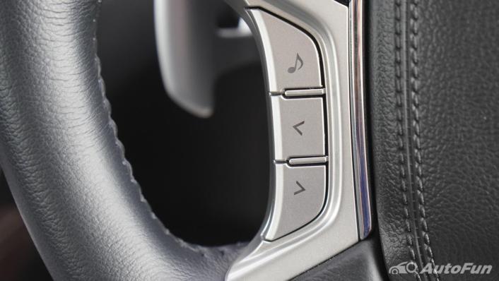 2020 Mitsubishi Pajero Sport 2.4D GT Premium 4WD Elite Edition Interior 009