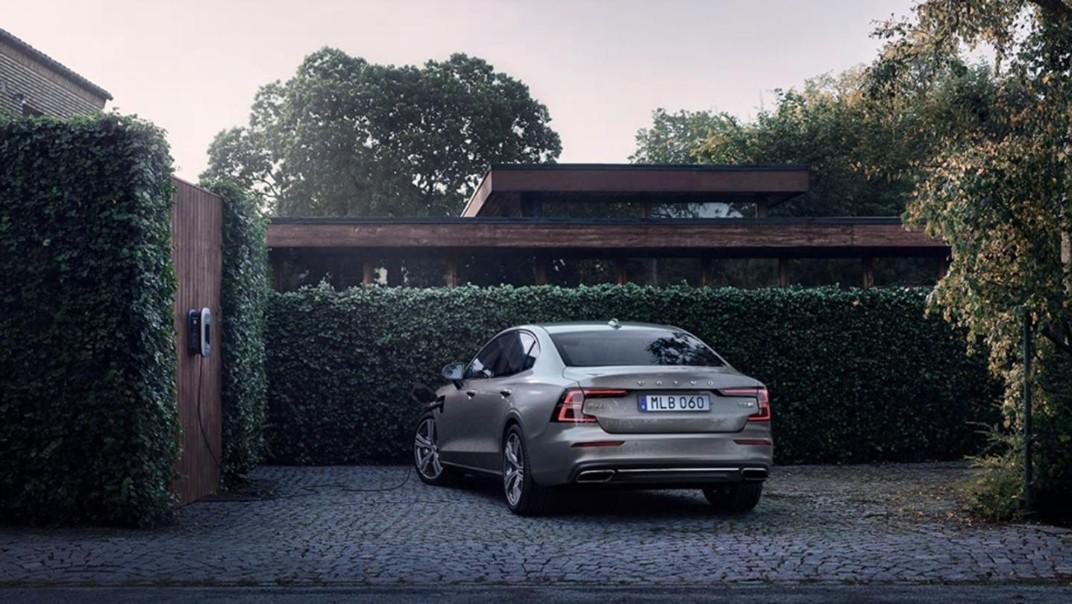Volvo S60 2020 Exterior 012