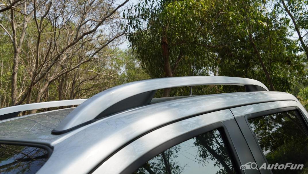 2021 Nissan Navara Double Cab 2.3 4WD VL 7AT Exterior 047