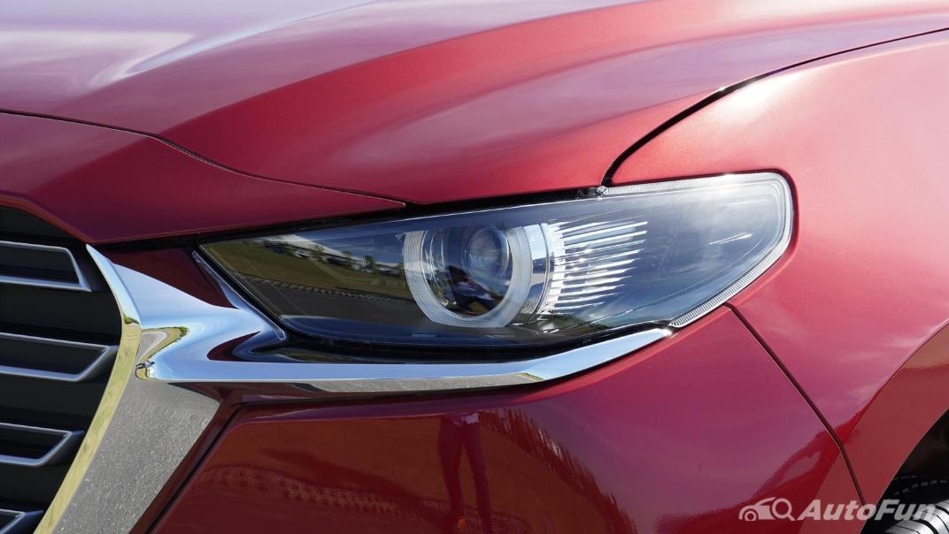 Mazda BT-50 Pro 2021 Exterior 008
