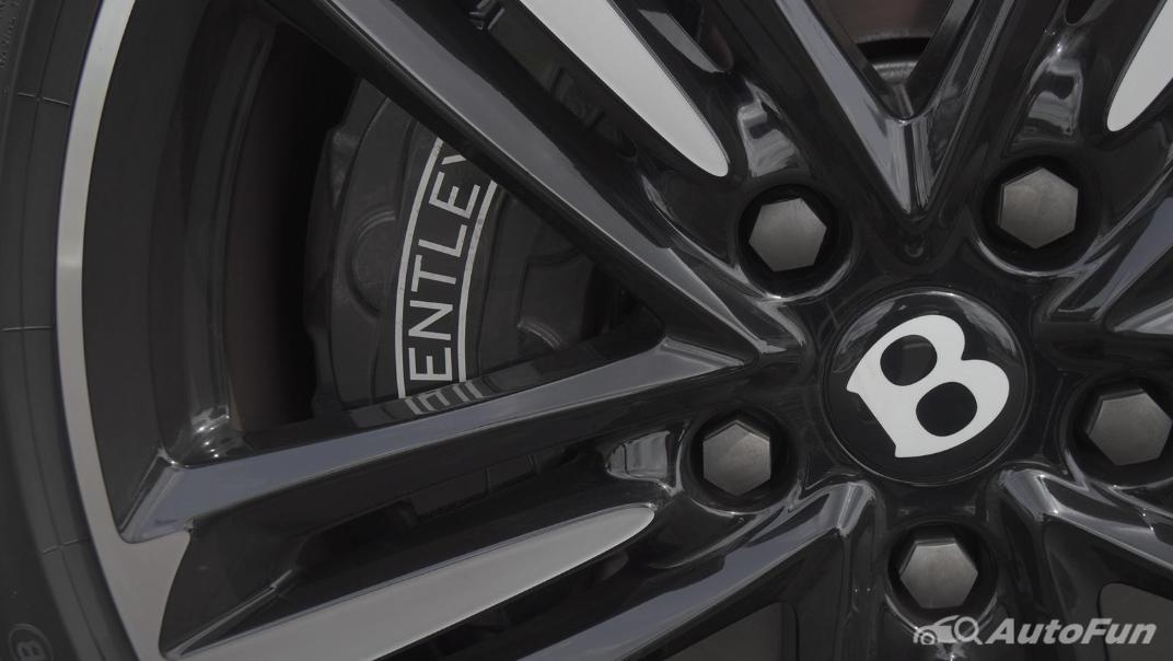 2020 Bentley Continental-GT 4.0 V8 Exterior 049