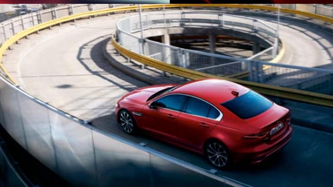 Jaguar XE Public 2020 Exterior 004