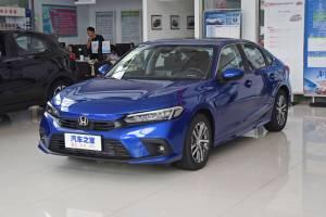 2021 Honda Civic เปิดตัวในจีน จัดเต็มออพชั่น 5 อย่างเหนือกว่าสเปคไทย สาย H ว่าไง ?