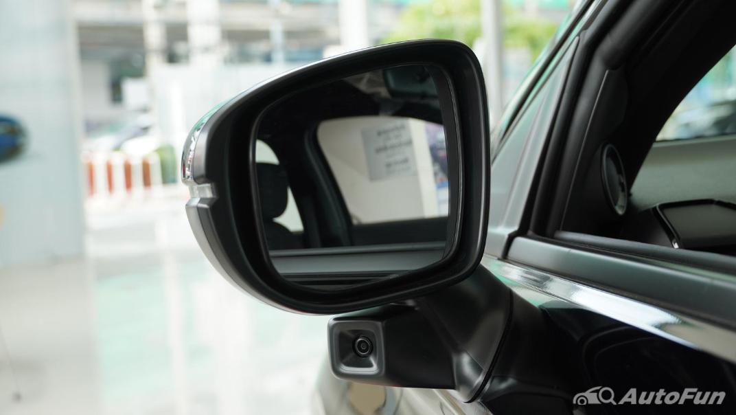 2021 Honda City Hatchback e:HEV RS Exterior 065