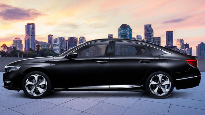 Honda Accord 2020 Exterior 003