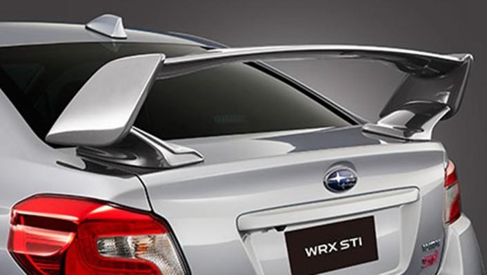 Subaru WRX-STI Public 2020 Exterior 008