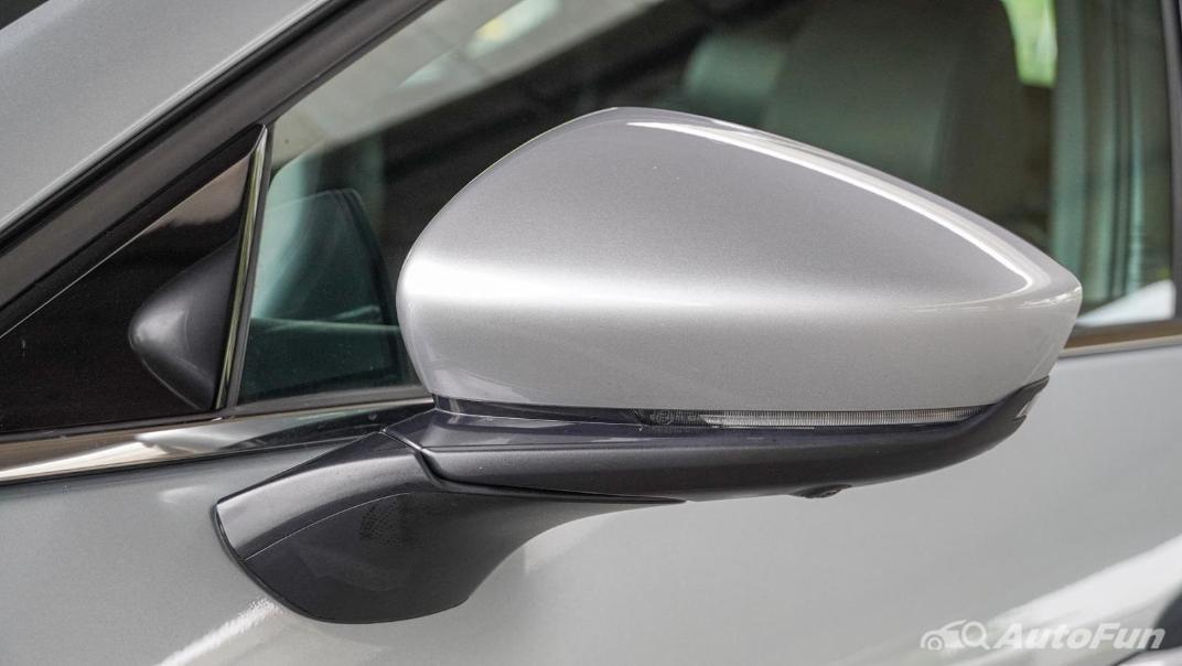 2020 Mazda 3 Fastback 2.0 SP Sports Exterior 025