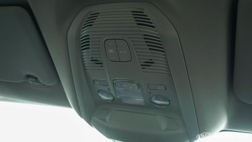2020 Peugeot 5008 1.6 Allure Interior 048