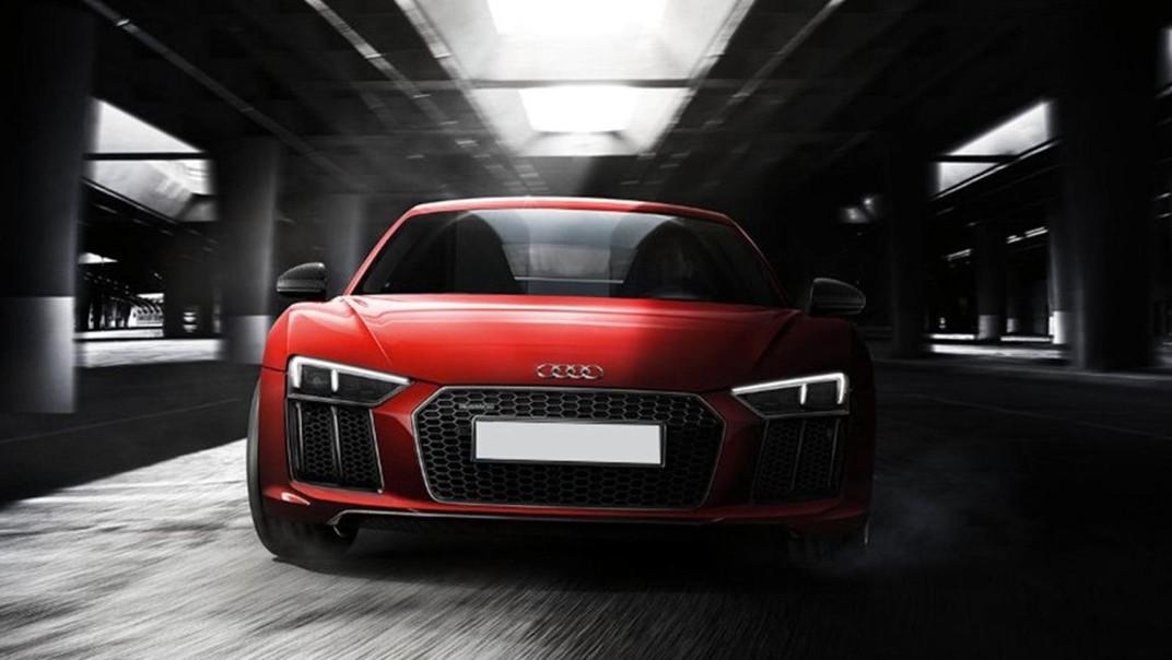 Audi R8 2020 Exterior 015
