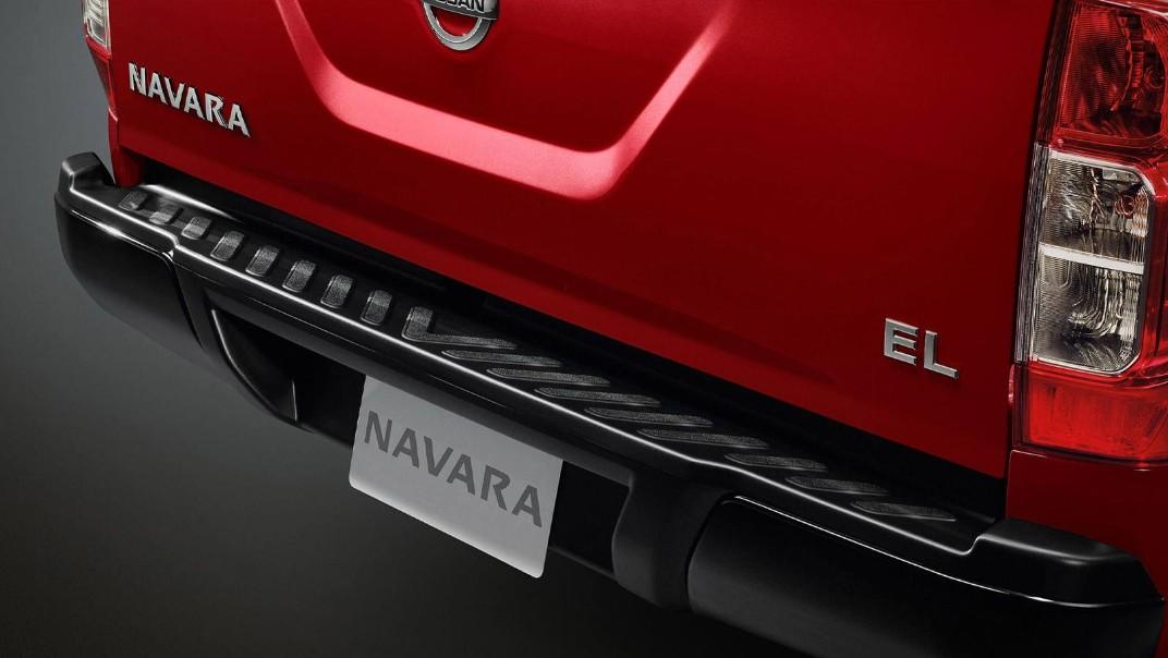 Nissan Navara 2020 Exterior 002