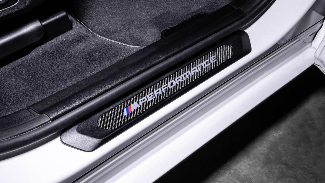 2021 BMW X3 xDrive20d M Sport Interior 001