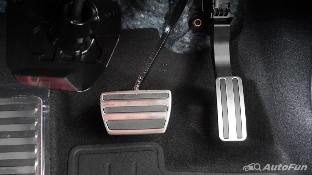 2021 Honda City Hatchback e:HEV RS Interior 072