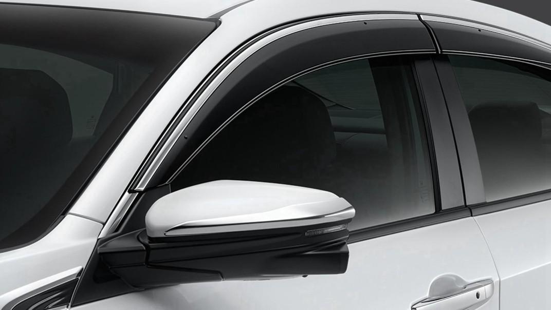 Honda Civic Public 2020 Exterior 010