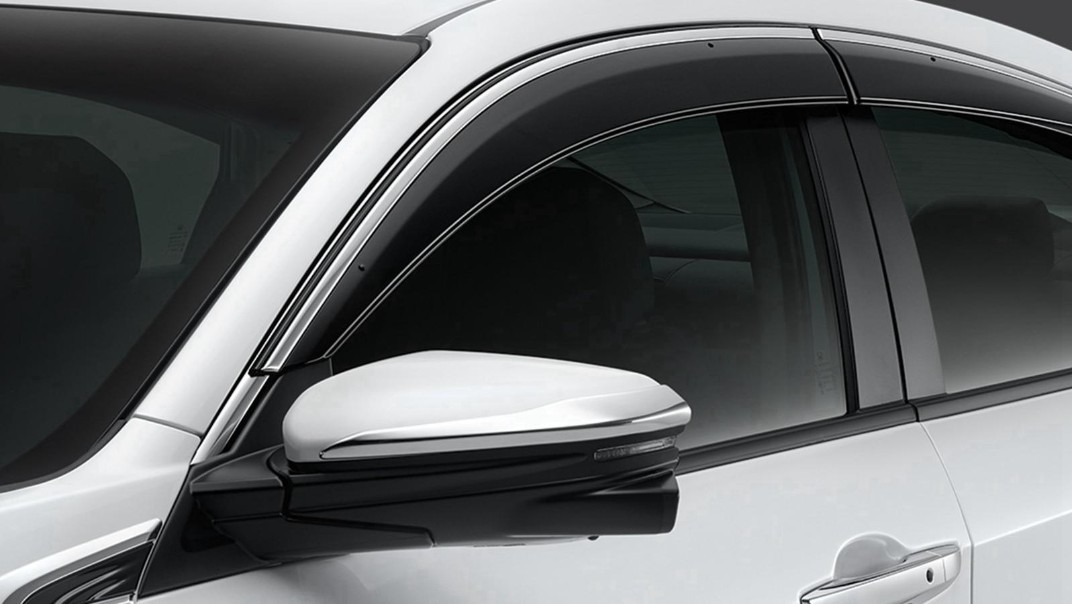 Honda Civic 2020 Exterior 010