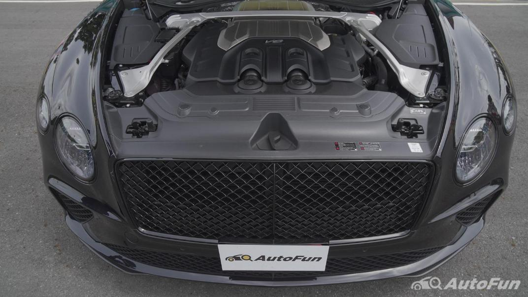 2020 Bentley Continental-GT 4.0 V8 Others 003