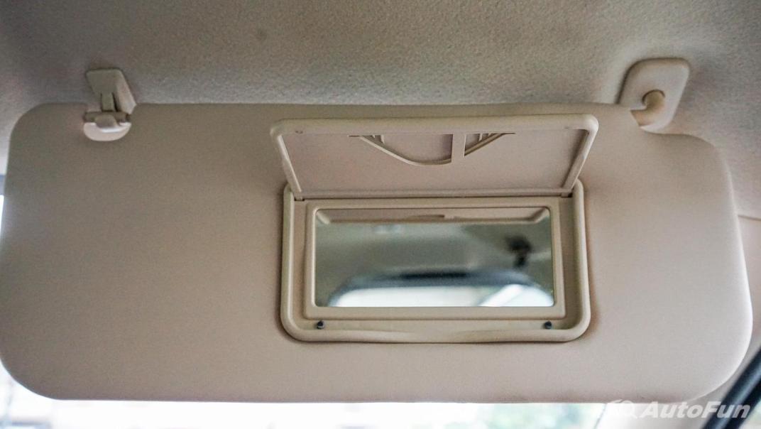 2020 1.5 Mitsubishi Xpander GLS-LTD Interior 035