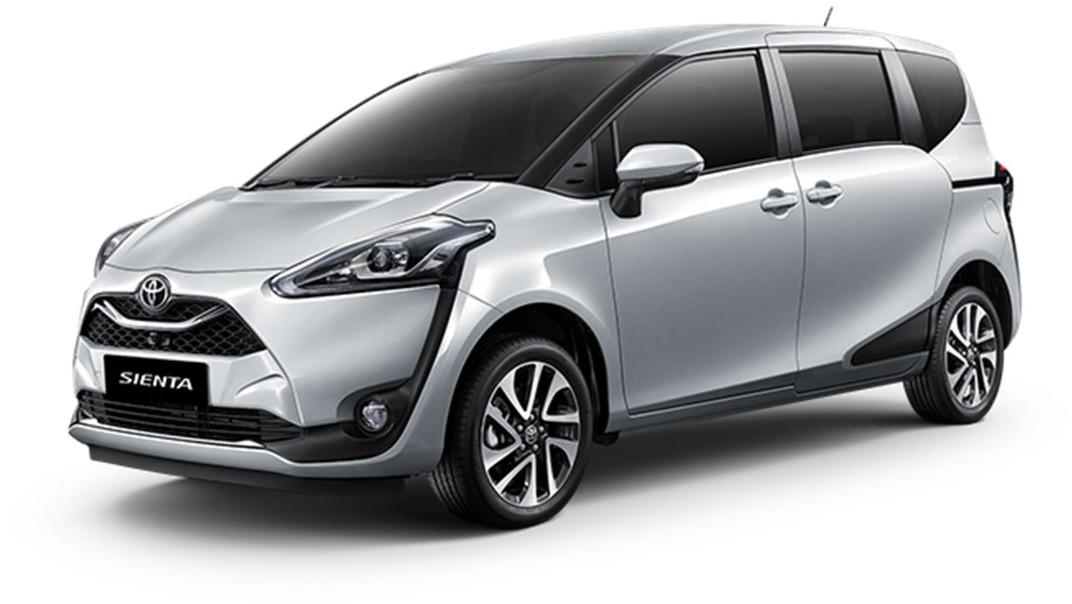 Toyota Sienta 2020 Exterior 015