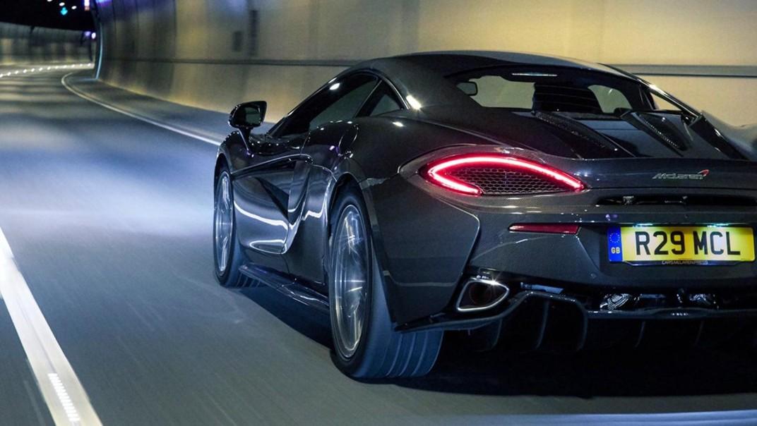 McLaren 570S-New 2020 Exterior 011