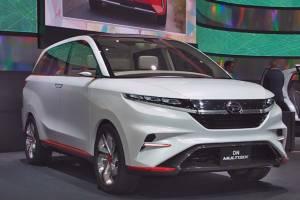 2022 Toyota Avanza ใหม่ ขุมพลังอาจน่าผิดหวัง แต่ความปลอดภัยครบครัน