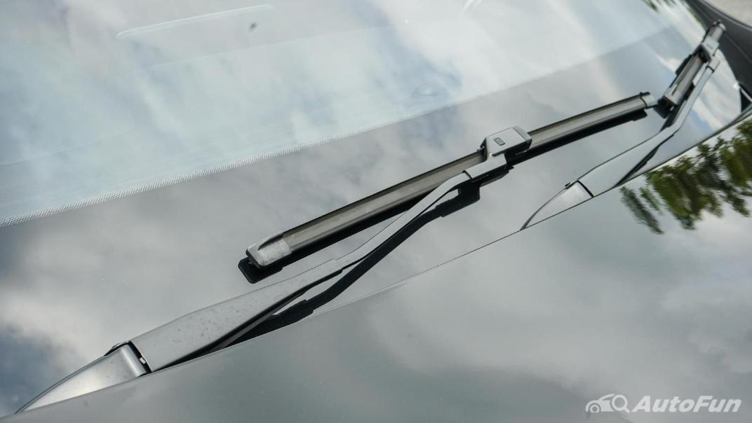2020 MG HS 1.5 Turbo X Exterior 030