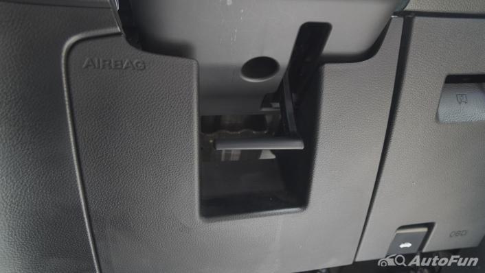 2021 Ford Everest 2.0L Turbo Titanium 4x2 10AT - SPORT Interior 010